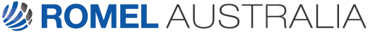 Romel Australia Logo